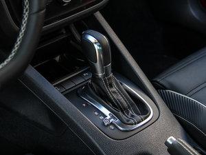 2015款2.0TSI 豪华版 变速挡杆