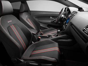 2015款2.0TSI GTS 空间座椅