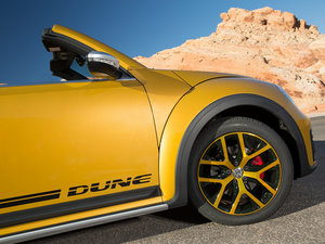 2015款Dune 细节外观