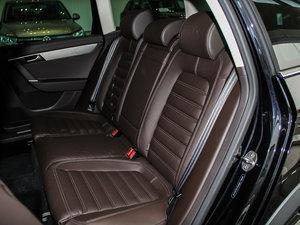 2014款四驱版 后排座椅