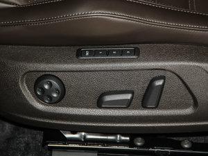 2014款四驱版 座椅调节
