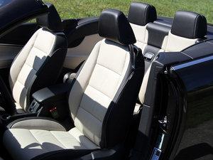 2014款基本型 空间座椅