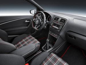 2015款GTI 空间座椅