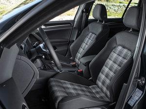 2015款GTD 空间座椅