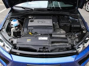2015款2.0 TSI 发动机