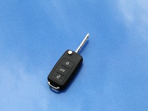 2015款2.0 TSI 钥匙