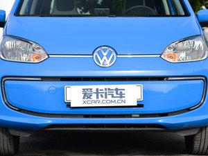 2015款电动车 中网