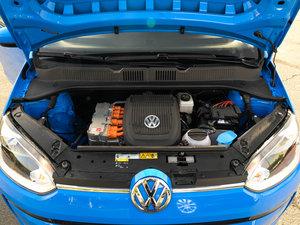 2015款电动车 发动机