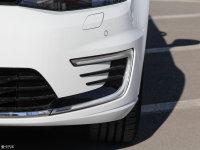细节外观Golf GTE雾灯
