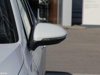 细节外观Golf GTE后视镜