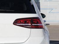 细节外观Golf GTE尾灯