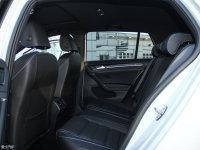 空间座椅Golf GTE后排空间