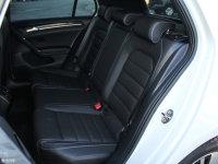 空间座椅Golf GTE后排座椅
