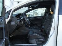 空间座椅Golf GTE前排空间