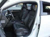 空间座椅Golf GTE前排座椅
