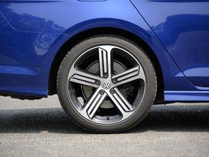 2016款2.0TSI 轮胎