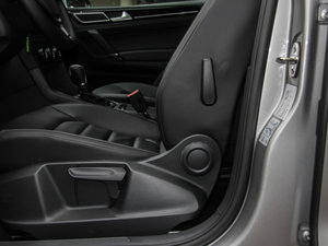 2015款1.4TSI 座椅调节