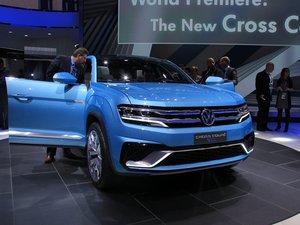 Cross Coupe
