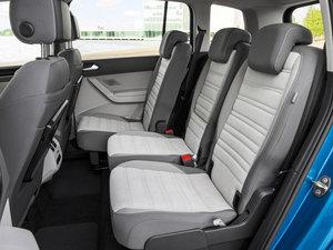 2015款TDI 基本型 空间座椅