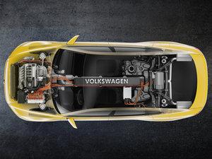 2015款GTE Concept 其它