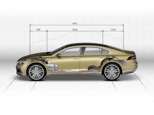 2015款概念车 其它