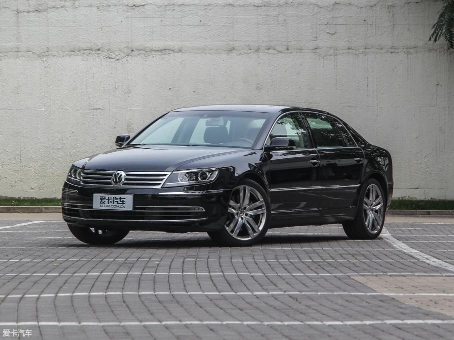 沈阳辉腾最高优惠27.7万元 现车在售