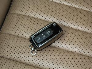 2015款3.6 尊享版 钥匙