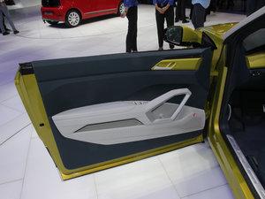 2016款Breeze Concept 空间座椅