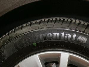 2016款280TSI 乐享型 7座 轮胎品牌