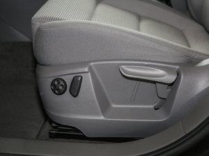 2016款280TSI 乐享型 7座 座椅调节