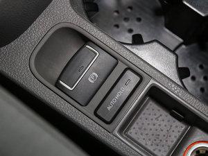 2016款280TSI 乐享型 7座 驻车制动器