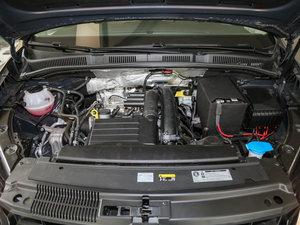 2016款280TSI 乐享型 7座 发动机