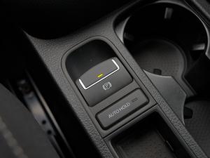 2016款380TSI 舒享型 7座 驻车制动器