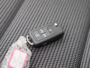 2016款380TSI 舒享型 7座 钥匙