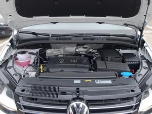 2016款380TSI 舒享型 7座 发动机