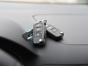 2016款280TSI 乐享型 7座 钥匙