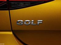 细节外观Golf细节外观
