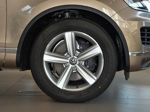 2017款15周年纪念版 轮胎