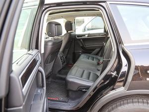 2017款3.0 TSI 驭岳型 后排座椅