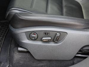 2017款3.0 TSI 驭岳型 座椅调节