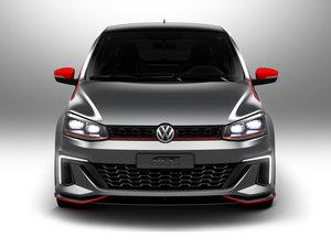 2017款概念车 整体外观