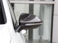 细节外观Golf R后视镜