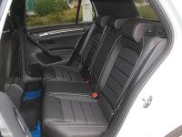 空间座椅Golf R后排座椅