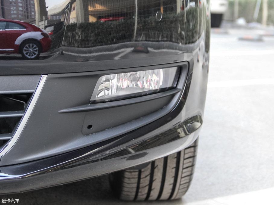 2017款夏朗380TSI 舒享型 6座