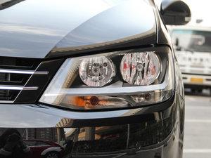 2017款380TSI 舒享型 6座 头灯