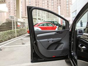 2017款380TSI 舒享型 6座 驾驶位车门