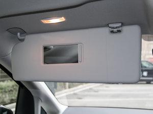 2017款380TSI 舒享型 6座 遮阳板