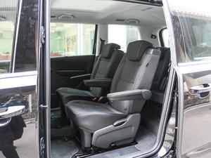 2017款380TSI 舒享型 6座 后排座椅