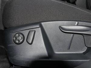 2017款380TSI 舒享型 6座 座椅调节