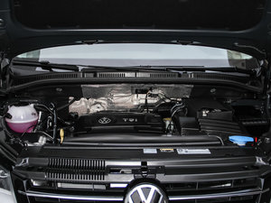 2017款380TSI 舒享型 6座 发动机